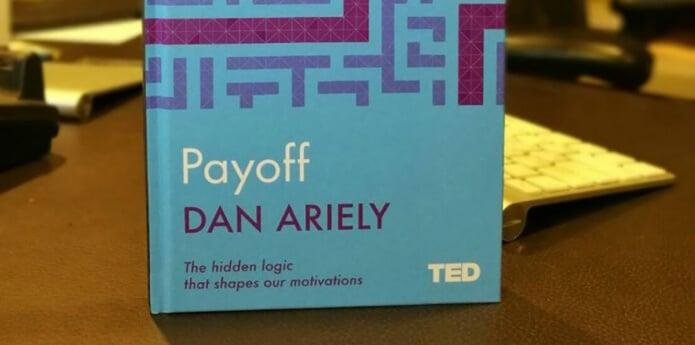 หนังสือ Payoff