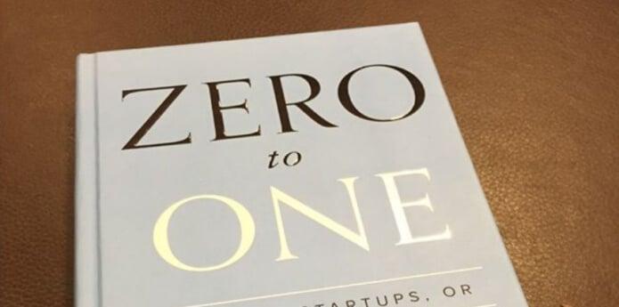 หนังสือ จาก 0 เป็น 1 | Zero to One