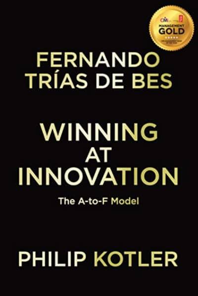 หนังสือ Winning at Innovation