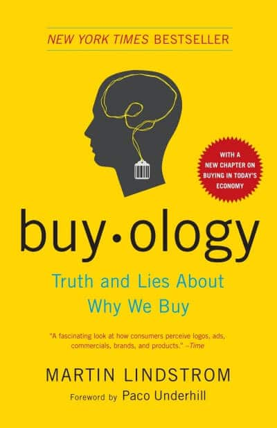 หนังสือ buyology