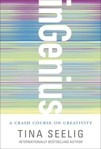 หนังสือ inGenius