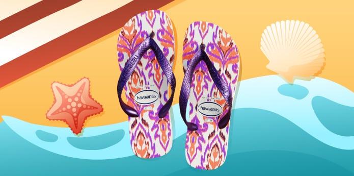 รองเท้าแตะ Havaianas