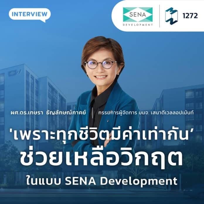 SENA Development